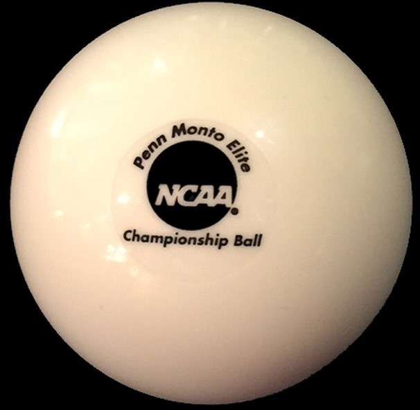 Photo of Penn Monto Elite Ball
