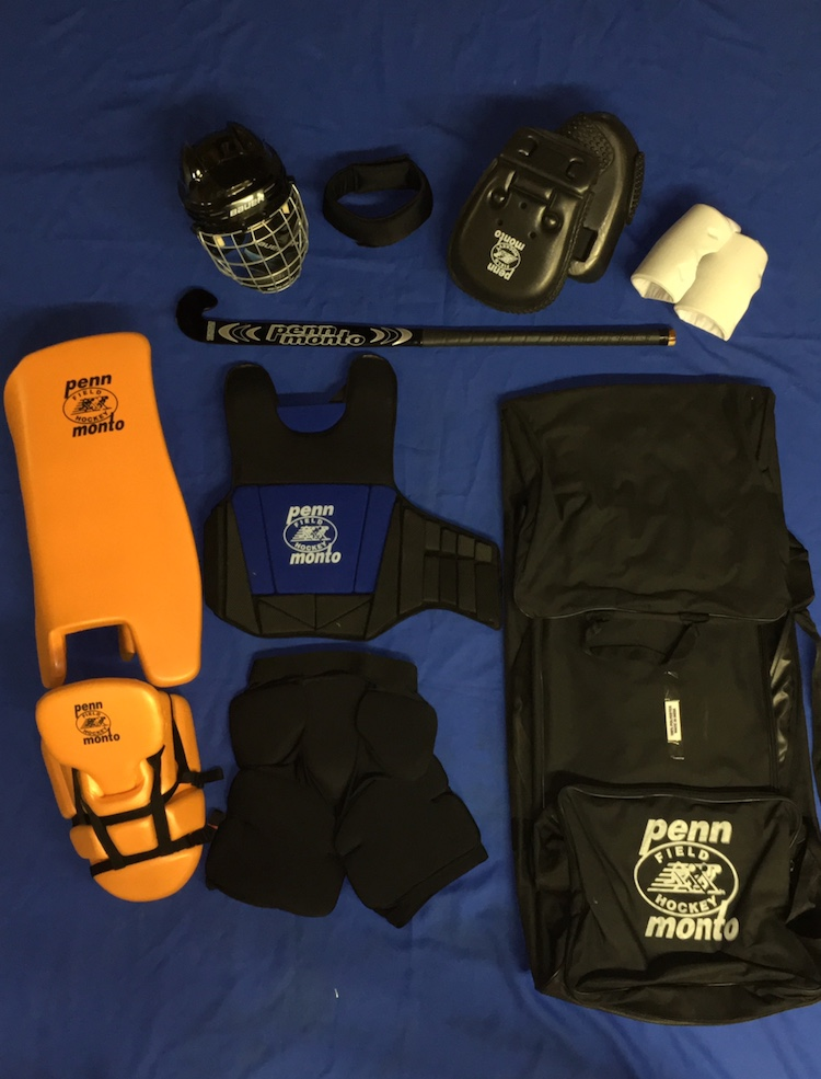 Photo of Goalkeeping Package