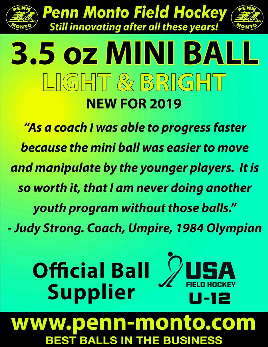Penn Monto Mini Ball